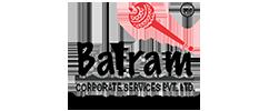 Balram Logo